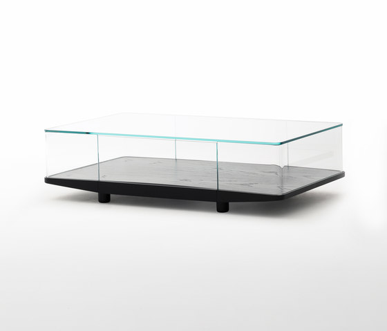 Collector by Glas Italia | Display cabinets