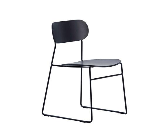 PLC Wire chair de Modus | Sillas