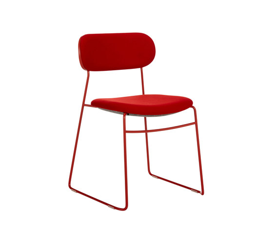 PLC Wire chair di Modus | Sedie