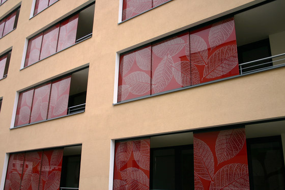 GM TOPROLL 6/8 de Glas Marte | Acristalamiento de balcones