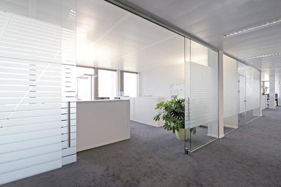 GM TOPROLL BALANCE by Glas Marte | Internal doors