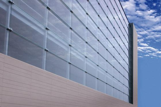GM BRACKET S de Glas Marte | Sistemas de fijación fachadas