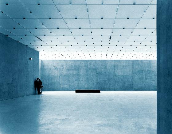 GM KUB de Glas Marte | Falsos techos