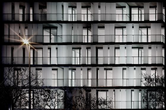 GM TOPROLL Fassade 10/14 by Glas Marte | Shutters