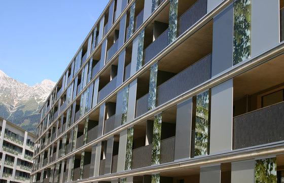 GM TOPROLL Fassade 10/14 by Glas Marte   Shutters