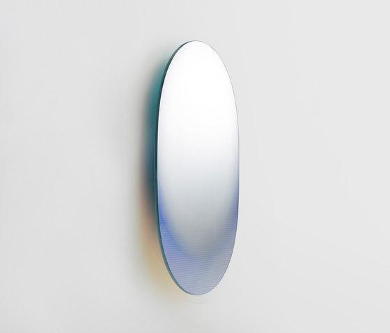 Shimmer specchio de Glas Italia | Espejos