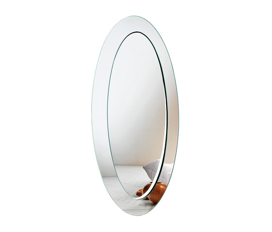 Gerundio ellipse by Tonelli   Mirrors