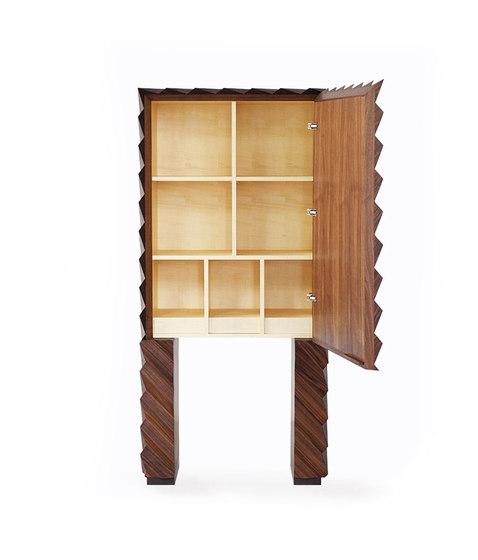 Arcana Wood Entre Deux by Emmanuel Babled | Sideboards