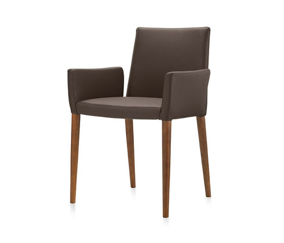 Bella PW | armchair by Frag | Chairs