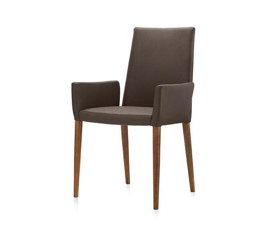 Bella HPW | armchair von Frag | Stühle