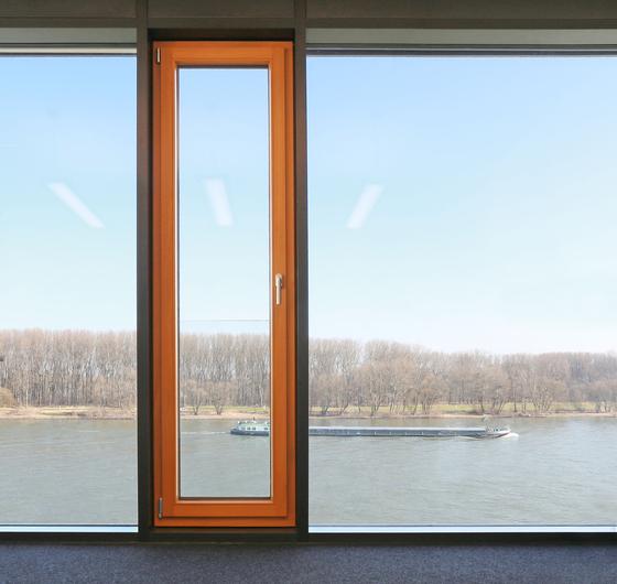 GM WINDOORAIL® Frameless by Glas Marte | Window grilles