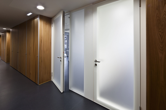 GM MARTITION® Plus by Glas Marte | Wall partition systems
