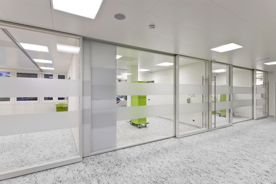 GM MARTITION® Plus Schiebetüren by Glas Marte | Internal doors