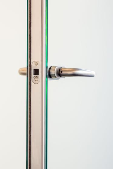 GM MARTITION® Light de Glas Marte   Portes intérieures