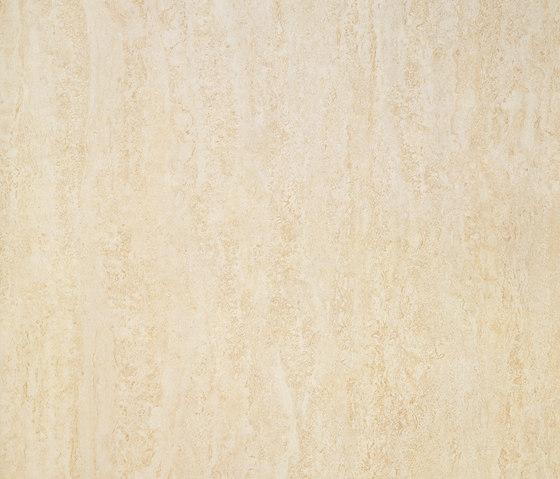 New Marmi Travertino Bianco Perlato by GranitiFiandre | Ceramic tiles