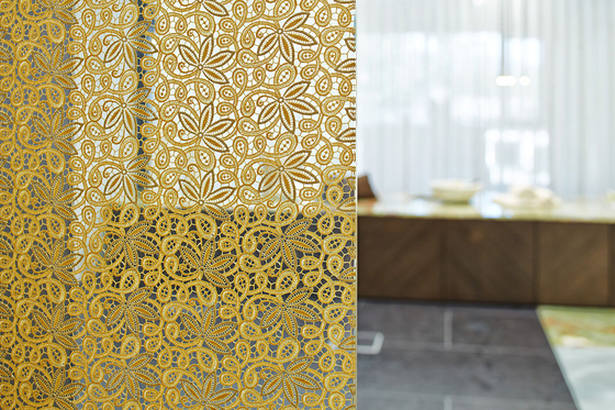 LAMIMARTEX by Glas Marte | Wall partition systems