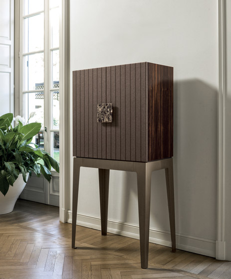 Lady by Longhi S.p.a.   Cabinets