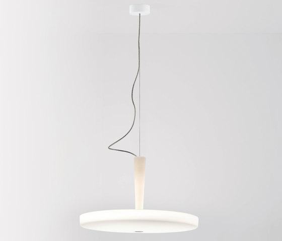 Equilibre S33 de Prandina | Lámparas de suspensión