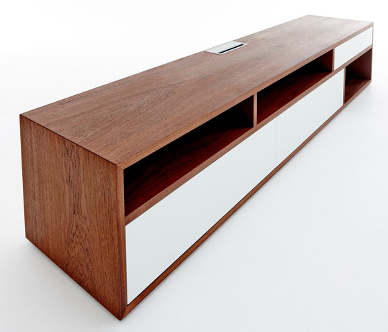 siposideboard multimedia sideboards von walser m bel. Black Bedroom Furniture Sets. Home Design Ideas