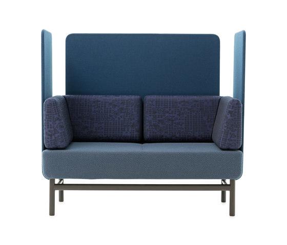 Pop Sofa de Gärsnäs | Muebles de recogimiento