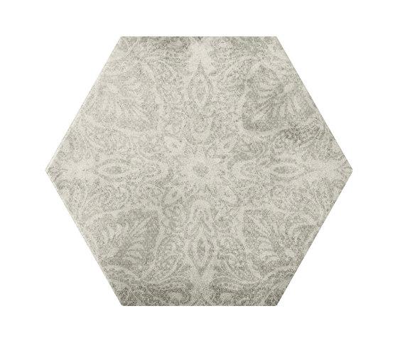 Domme Montresor Mix grey by APE Grupo | Floor tiles