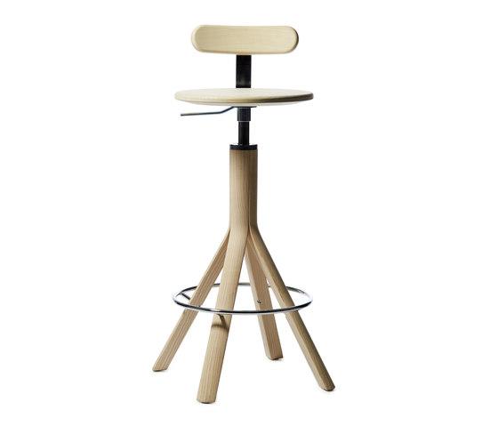 Pop Stool by Gärsnäs | Bar stools