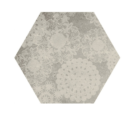 Domme Montresor Mix grey by APE Grupo | Ceramic tiles