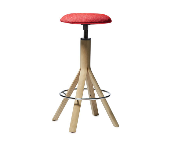 Pop Stool de Gärsnäs | Taburetes de bar