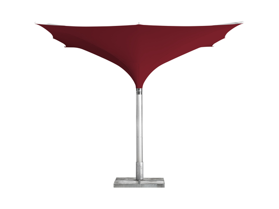 Type E Tulip Umbrellas By Mdt Tex Type E Tulip Umbrella