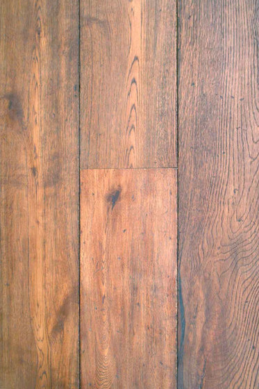 London Industrial | Arethusa by Imondi | Wood flooring