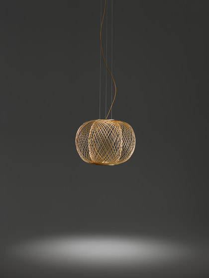 Anwar T 45 by PARACHILNA | Suspended lights