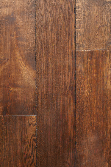 London Industrial | Church Brown by Imondi | Wood panels