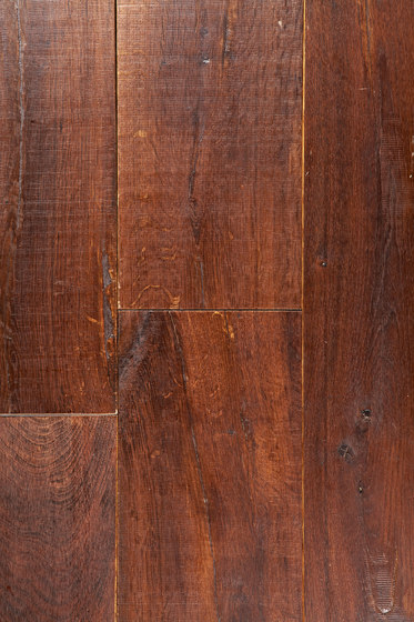 London Industrial | Polone by Imondi | Wood panels