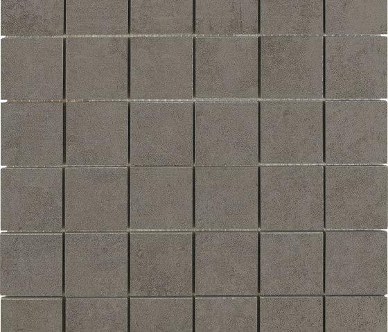 Evo Mosaico graphite di APE Grupo | Mosaici ceramica