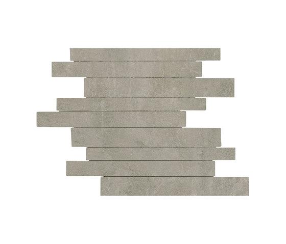 Evo Mureto grey di APE Grupo | Mosaici ceramica