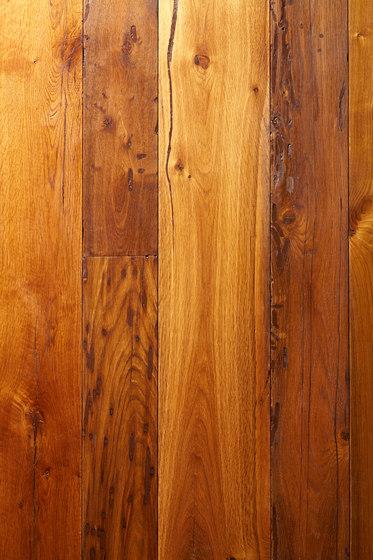 London Industrial | Salvage Oak, Italian di Imondi | Pannelli legno
