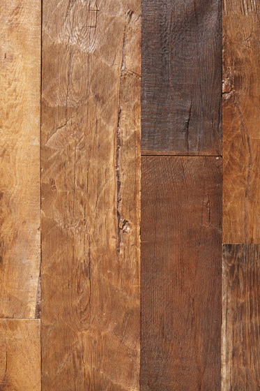London Industrial | Salvage Oak, Noble by Imondi | Wood panels