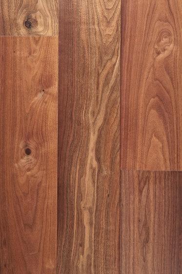 London Industrial | Walnut, Grey di Imondi | Pannelli legno