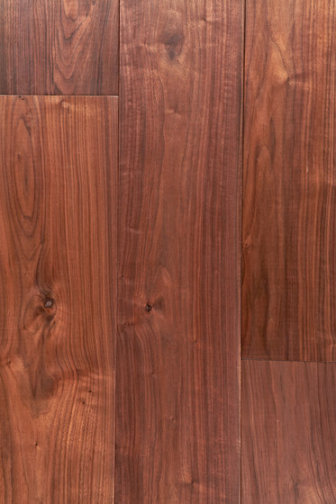 London Industrial | Walnut, Natural by Imondi | Wood panels