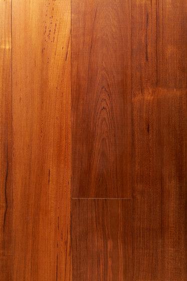 Pure Kyoto | Teak, Natural di Imondi | Pannelli legno