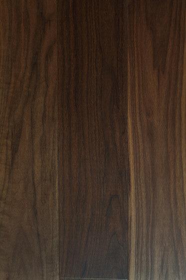 Pure Kyoto | Walnut, Gloss by Imondi | Wood panels