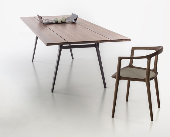 NIK by Zoom by Mobimex | Dining tables