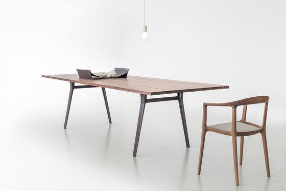 NIK de Zoom by Mobimex | Tables de repas