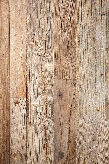 Stockholm Rough | Salvage Elm, Raw by Imondi | Wood panels