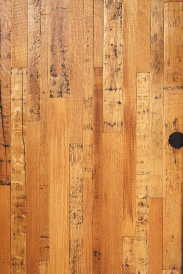 Stockholm Rough | Salvage Oak, Jack & Jim, Natural by Imondi | Wood panels