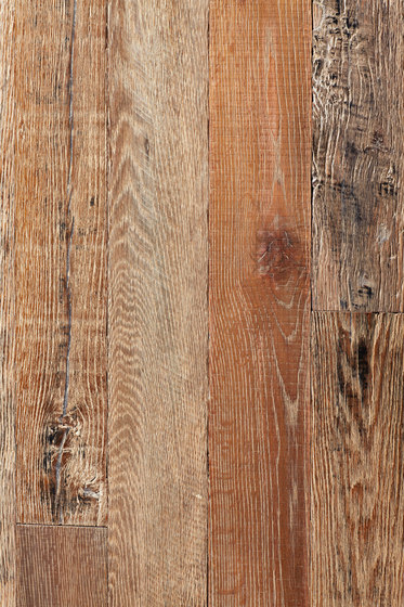 Stockholm Rough | Salvage Oak, Weathered by Imondi | Wood panels
