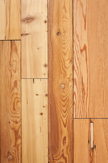Stockholm Rough | Salvage Pine, Clean by Imondi | Wood panels