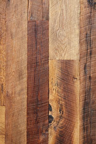Uniquely Rio | Salvage Oak, Brownstone di Imondi | Pannelli legno