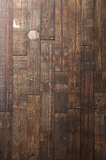 Uniquely Rio   Salvage Oak, Jack & Jim, Grey by Imondi   Wood panels