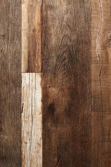 Uniquely Rio | Salvage Oak, Raw by Imondi | Wood panels